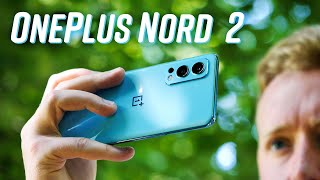 OnePlus Nord 2 5G Review: The RIGHT compromises!