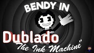Bluid in Machina [Minecraft Song] (Dublado)