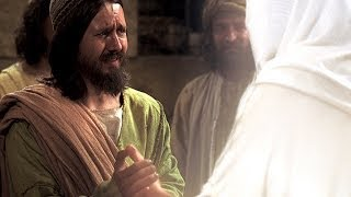 Blessed Are They That Have Not Seen, and Yet Have Believed - Thomas of the Bible