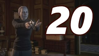 BREAKING AND ENTERING! - Uncharted 4: A Thiefs End Gameplay Walkthrough Part 20
