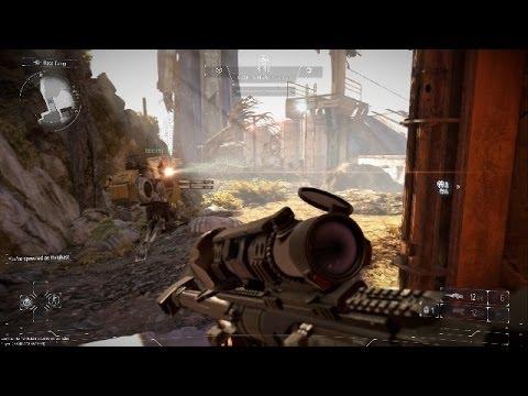 Killzone Shadow Fall Will Play At 60 Frames Per Second At A 1080p Resolution