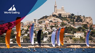 Olympics: World Sailing video proclaims the 2024 events and classes, notwithstanding the IOC's P