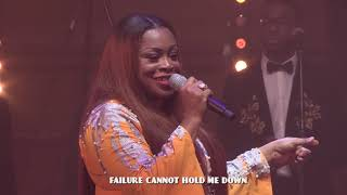 SINACH : JESUS IS ALIVE (Live In London)