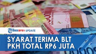 Syarat dan Cara Mendapatkan BLT PKH Total Rp6 Juta untuk Ibu Hamil dan Balita, Cair Bulan Januari