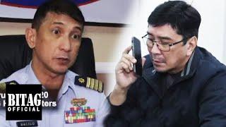 BITAG, minura, nilait si PCG Capt. Balilo! (Prosti Issue) Isinumbong kay DOTr Sec!