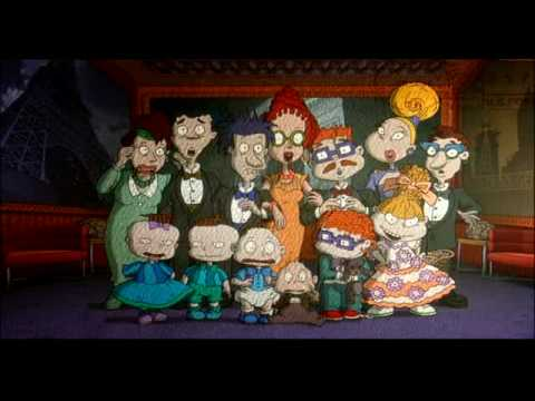 — Watch Free Rugrats in Paris: The Movie (2000)