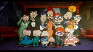 Rugrats in Paris: The Movie (2000) Video