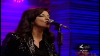 Martina McBride Wild Night Live 6/12/14 HD