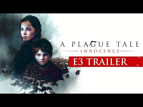 [E3 2018] A Plague Tale: Innocence – E3 Trailer thumbnail