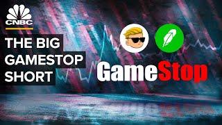 GameStop Mania: How Reddit Traders Took On Wall Street