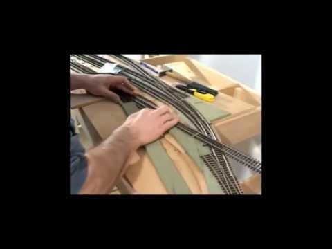 Train miniature : Cormont-les-bains (2ème partie)