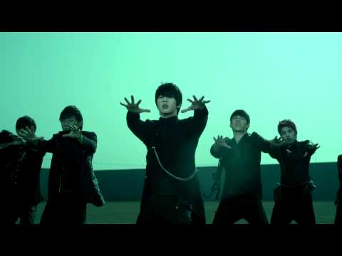 INFINITE - BTD (Before The Damn)