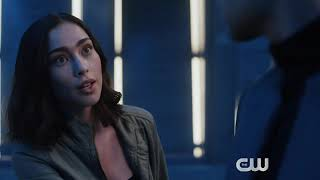 Pandora  TV Series on CW Network