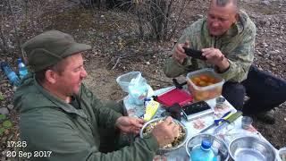 Рыбалка на р тырма