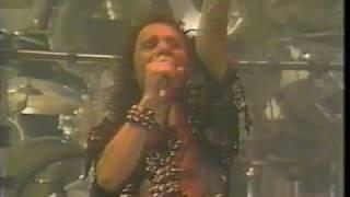DIO - We Rock  (San Antonio, TX ,1988)