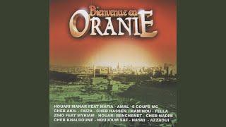 Wahran El Bahia (Oran la superbe) تحميل MP3