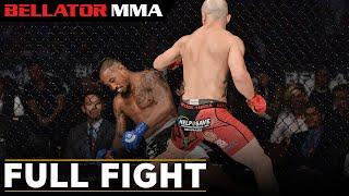 Bellator MMA: Georgi Karakhanyan vs. Bubba Jenkins FULL FIGHT