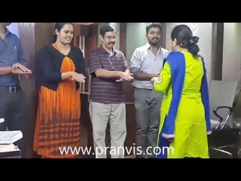 Soft Skills Trainer Certification Course - Training Activity - YouTube