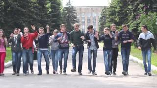 СОШ № 19 Выпуск 2015