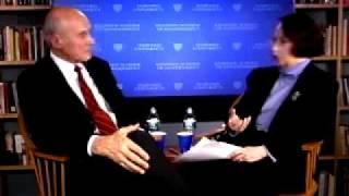 Joseph Nye on Soft Power