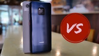 Huawei Mate 20 Pro vs Google Pixel 3 XL - Camera King Duel!