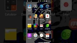 Gambar cover Cara download coc mod apk work 100%