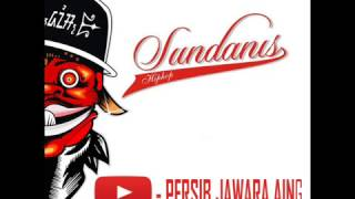 Sundanis - Persib Jawara Aing