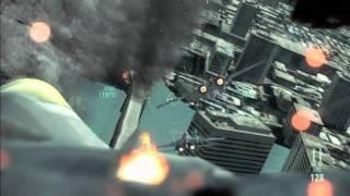 Ace Combat Assault Horizon - Enhanced Edition video