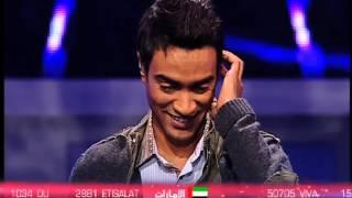 ابراهيم - العروض المباشرة - الاسبوع 2 - The X Factor 2013