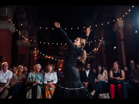 Flamenco y Sol is a group based in N.Y. specializing in authentic Flamenco.