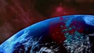 Captain Planet - Black Smurf