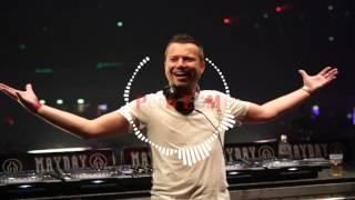 Sander van Doorn & MOTi - Lost (Extended Mix)