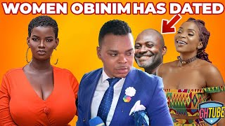 Beautiful Women Rev Obinim has dated 😲, Kennedy Agyapong Exposes!!