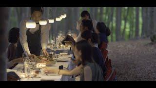 松之山DINING in 美人林 2019