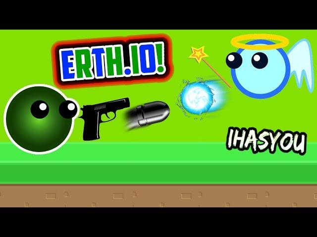 Erth.io Video 1