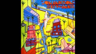 Jon Anderson - Hold On To Love