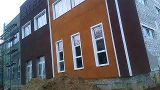 #Москва#Смоленск#Рославль#Как депутат Абраменков М М бизнес делал!Депутатское здание на 17 мкр,г Рос