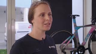 Rollentrainer: Das musst du für's Triathlontraining wissen