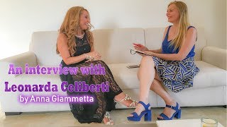 Who is Leonarda Celiberti