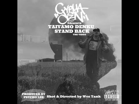 """Taiyamo Denku – """"Stand Back"""""""