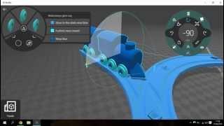 Windows 10 3D Builder