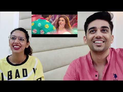 Jabariya Jodi – Official Trailer Reaction| Sidharth Malhotra, Parineeti Chopra | 2nd August 2019