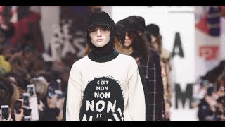 Autumn-Winter 2018-2019 Ready-to-Wear Show - Video of the Show - Video Youtube