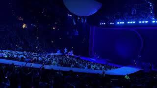 ARIANA GRANDE | make up / Medley [Live at Albany Sweetener World Tour 2019]