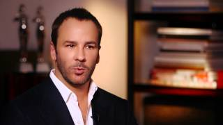 Tom Ford Doesn't Do Celebrity Endorsements | CNBC Conversation