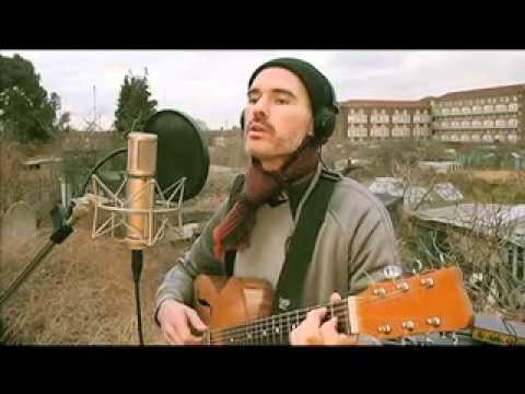 Oak Tree Storm live music video by Joel Bird