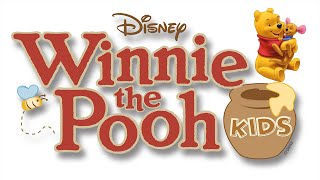Winnie The Pooh - Trappin' The Backson ( Disney Game For Preschool Kids)