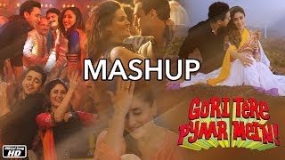 Mashup - Official Song - Gori Tere Pyaar Mein