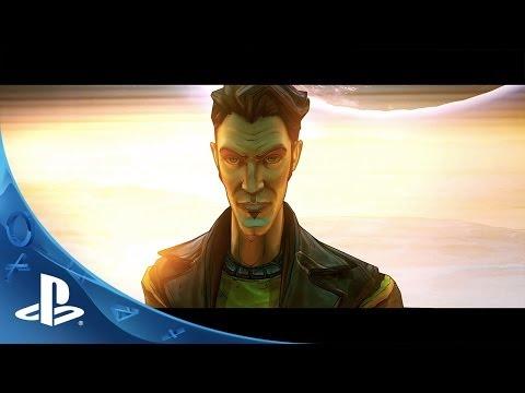 Borderlands: The Pre-Sequel má datum vydání a nový trailer