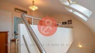 preview picture of video 'VENTE APPARTEMENT 5 PIECES 156M2 BORD DE MER LA BAULE-ESCOUBLAC LAJARRIGE'